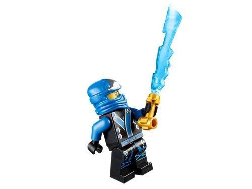 Lego Ninjago Jay Kimono -