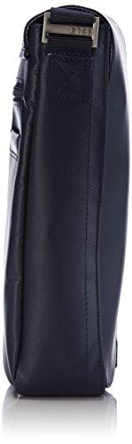 BREE - Bolso al hombro de PVC para mujer estándar azul - Blau (blue 251)