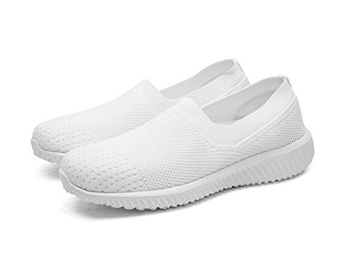 Deportes Calzado nbsp;Verano XINGMU Zapatillas Patinar De Femenino para Negro El Ligeros Deporte Blancos De Mujer En Zapatilla Zapatillas ppHxgZ8qw