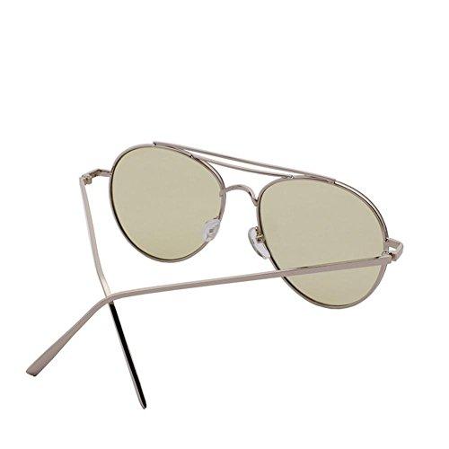 cara cara sol gafas moda de de los sol de de de y de sol Lemon gafas la la la gafas las Alger de de hombres pink las de gafas Green de las 4qH6HdwB