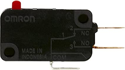 ERP 28QBP0495 Microwave Door Switch