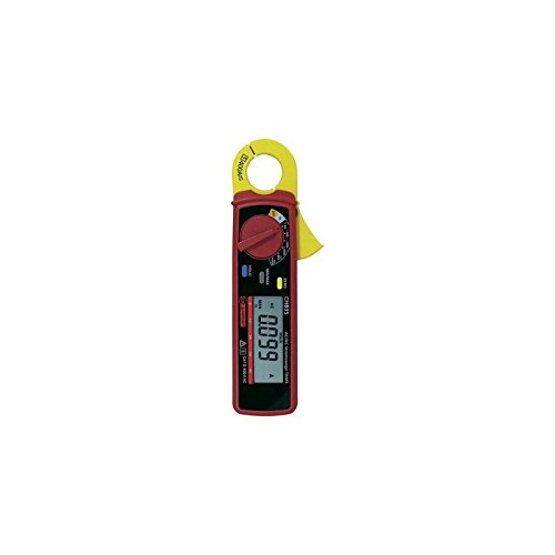 Beha-Amprobe CHB35 Stromzange, Hand-Multimeter digital CAT II 600V Anzeige (Counts): 4000