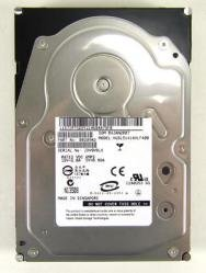 (Hitachi HUS151414VLF400 Hitachi OEM 147GB 15K Fibre Channel HDD HUS151414VLF400)