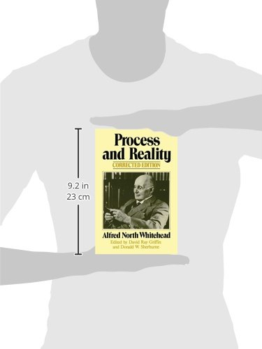 Whitehead Process And Reality Pdf