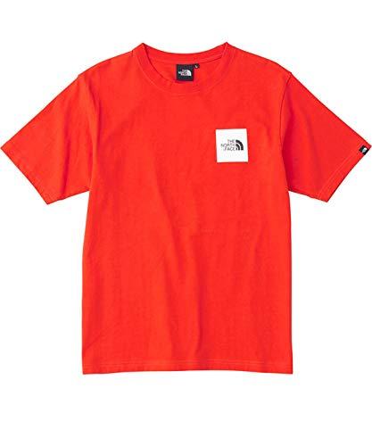 歩行者二週間のど[ザ?ノース?フェイス] ショートスリーブボックスロゴティー S/S Box Logo Tee メンズ