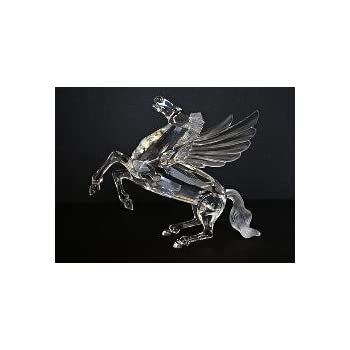 1914876b1 Amazon.com: Swarovski Pegasus 1998 SCS #216327 Annual Limited ...