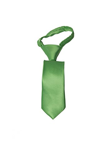 Sea Green Youth Zipper Tie by Tie the Knot Attire (Image #1)