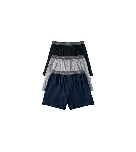 Boys Knit Boxer - 5