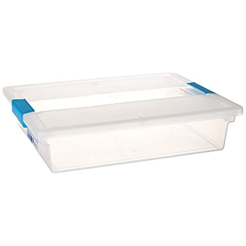 Plastic Storage Containers with Lids Amazoncom