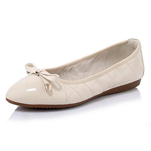 AdeeSu SDC05919 Compensées Sandales EU 5 Femme 36 Abricot Beige rCzr4qwdx