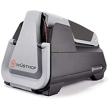 Amazon.com: Wusthof 4341-1 - Afilador de cuchillos eléctrico ...