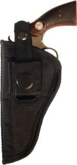 Nylon Gun Holster Smith and Wesson 6