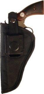 Pro-Tech Outdoors Revolver Gun Holster Fits ALL 4'' Small Frame Revolvers.