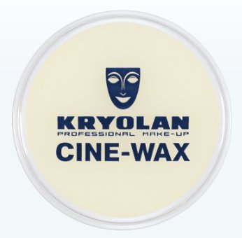 Kryolan 5421 Cine-Wax 10g (Special Effects 3D Make-Up) by Kryolan
