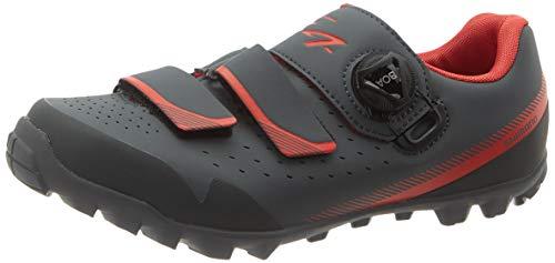SHIMANO ZAPATILLAS Damen Zapatillas Sh W MTB Me4 Leichtathletik-Schuh, Grau, 39 EU