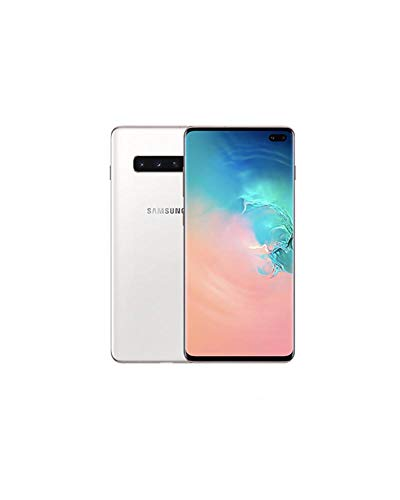 Samsung Galaxy S10+ Plus Verizon + GSM Unlocked 1TB Ceramic White