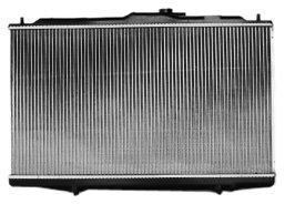 99 accord v6 radiator - 3