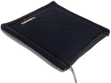 Thermotex Far Infrared Heating Pad – Gold