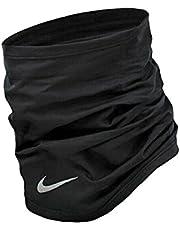 Nike Dri-Fit Wrap - Envoltura para el cuello (negro) - Talla única - Unisex