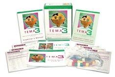 Sammons Preston TEMA-3: Test of Early Mathematics Ability - Third Edition