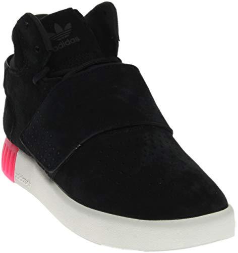 Cblack Strap Adidas Daim Baskets shopin Tubular Invader cblack vqxExrAaXw