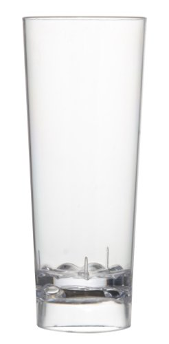 - Fineline Settings Tiny Temptations Clear 2 Oz. Cordial Shot Glass  200 Pieces