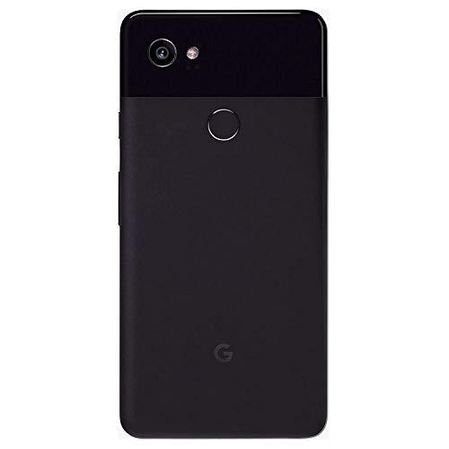 Image of Pixel 2 XL Unlocked GSM/CDMA (Black, 64GB)