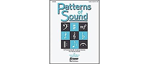 Hal Leonard Patterns of Sound Teacher's Edition - Volume 1 - Patterns Hal Leonard