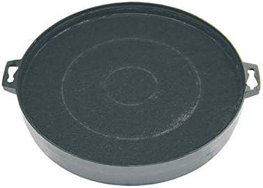 Whirlpool Bauknecht Filtro de carbón ?00/210mm para campana extractora 481281718524 484000008579: Amazon.es: Grandes electrodomésticos