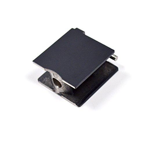 Genuine Mikuni Aluminum TM40 HS40 Throttle Slide Valve Throttle Slide Idle Adjust TM40/81 by Niche Cycle Supply