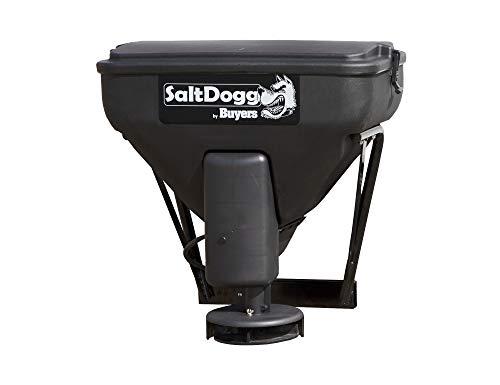Truck Salt Spreaders - SaltDogg TGS02 4.0 Cubic Foot Tailgate Spreader