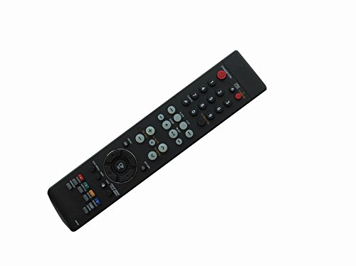 Universa Replacement Remote Control For Samsung BD-P1500/XAA BD-C7500/XTL BD-P1650/XEF BD-P4610 AK5900172A 3D Full HD WIFI BD Blu-Ray Disc DVD Player