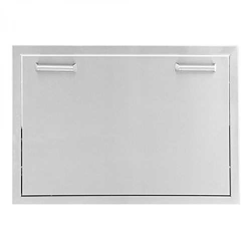 BBQGuys.com Sonoma Series 30-inch Stainless Steel Roll-out Ice Chest Storage Drawer by BBQGuys.com