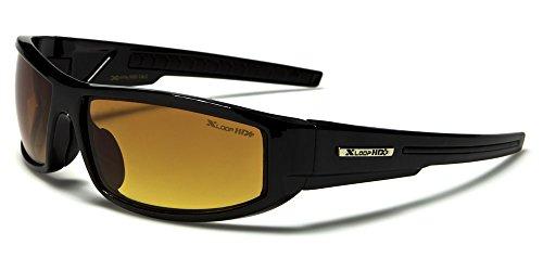 xloop-hd-vision-high-definition-sunglasses-with-white-malibu-eyewearr-microfiber-pouch-black-gloss