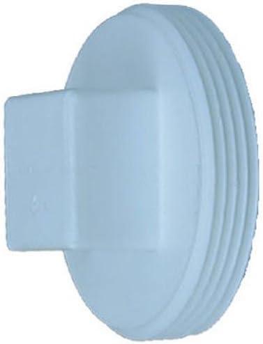 Genova Products 71815 Male Pipe Thread Plug, 1 1/2