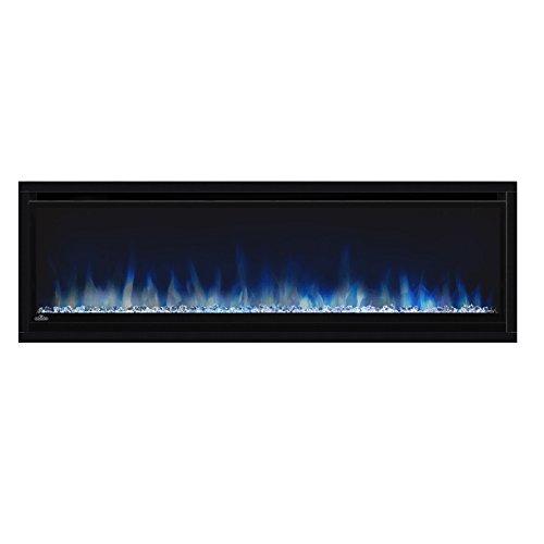 Napoleon Alluravision NEFL42CHS Slimline Electric Fireplace (42)