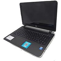 HP Pavilion 15-P064US 15.6 Entertainment Laptop i3-4030U 1.9GHz 12GB 1TB