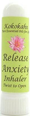 Release Anxiety Aromatherapy Inhaler