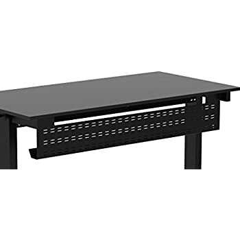 Amazon.com: Under Desk Cable Management Tray – 52\