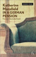 In A German Pension ebook