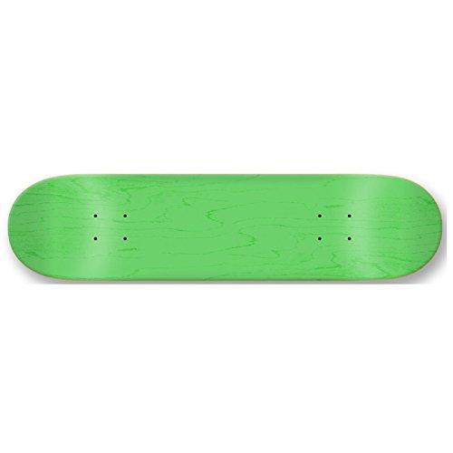"Moose Blank 7.75"" Skateboard Deck"