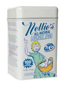NELLIE'S LAUNDRY SODA TIN - NLN-100 (Pack of 6)