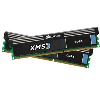 Corsair CMX8GX3M2A1333C9 8GB 1333MHz CL9 DDR3 Kit