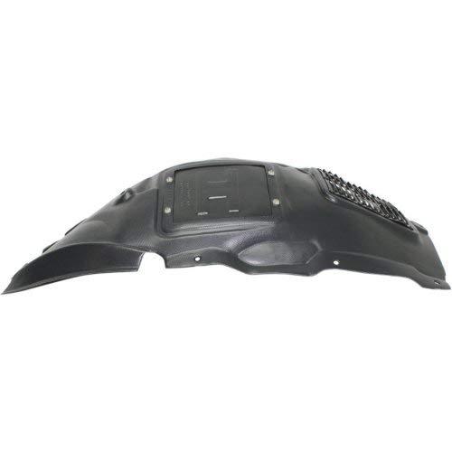 Garage-Pro Fender Liner for BMW 3-SERIES 12-18 FRONT RH Front Upper Section ()