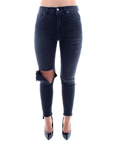 GBD3235 Jeans Gaelle Femme Noir Gaelle GBD3235 vgqwzf