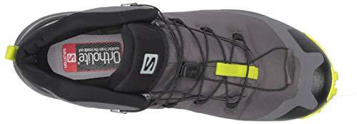 thumbnail 11 - Salomon Cross Hike Mid GTX Hiking Boots Mens - Choose SZ/color