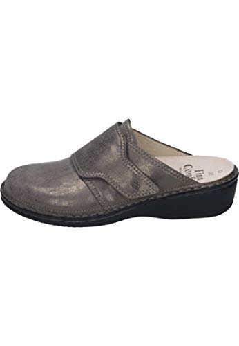 Marrone Donna Marrone Zoccoli Marrone FinnComfort wSnP7gx1