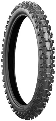 Bridgestone Battlecross X20 Front Tire (80/100-21)