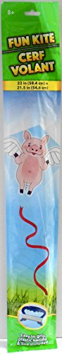 Greenbrier When Pigs Fly Winged Pig 23