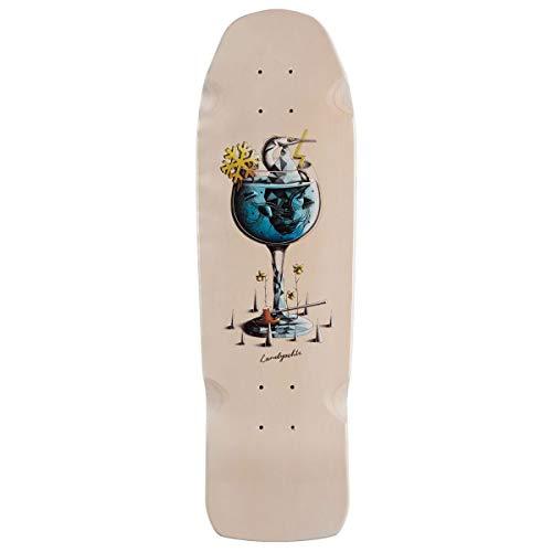 Landyachtz Dinghy Gin & Tonic Longboard Deck
